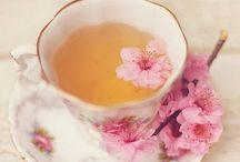 Tea Shop / by Laura Batson