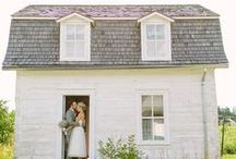 Old house love / by Charise Creates