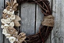 Craft Ideas / by Jesselyn Heide