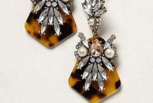 jewels. / by Janise W.