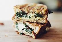 Savory Stuff | Vegetarian