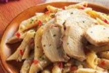 Food: Main Dishes / Food ideas I think I might like to try...