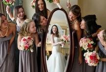 Wedding Ideas / by Kiersten Kullenberg