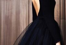 Dresses <3 / by Kiersten Kullenberg