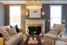 Home Decor / by Ty Renee Pinckney