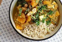 Food & Recipes / by Linda Lee
