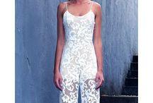 Fashion: Spring & Summer / by Carrie Sullivan-Pierson