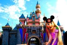 Disney / Reverting back to my childhood... you can NEVER EVER EVER EVER EVER NEVER NEVER EVER EVER NEVER NEVER EVER EVER EVER EVER EVER be too old for Disney!!! / by Kiersten Kullenberg