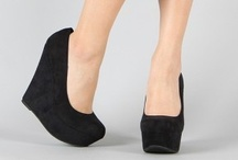 Shoes / by Kiersten Kullenberg