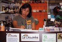 Empresas Soildarias / EcoPymes en Puerto Rico