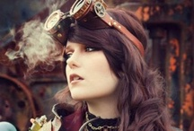 Steampunk / by Jack Maher