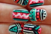 nails / by Heather Brenner