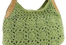X993 Crochet Pattern : Belt Gusset Purse Crochet Pattern Yarnin N Stitchin ...