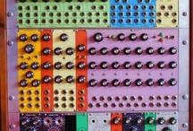 Modular Synths / by molecule synth
