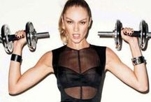 Health, Diet & Fitness / by Harper's Bazaar