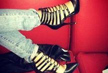 Shoe-gasm / by Ty Renee Pinckney