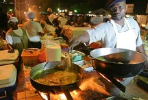 Barbados: Tastes