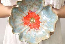 Ceramics / by Laura Batson