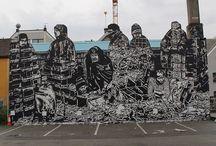 Amazing Art / by Laura Batson
