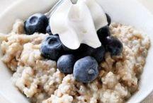 Food - Breakfast / by Carla / Meerkat