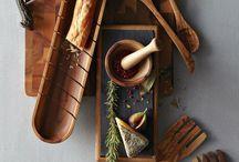La cuisine / by Laura Batson