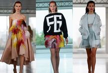 London Fashion Week Shows (RTW)