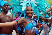 Barbados: Crop Over
