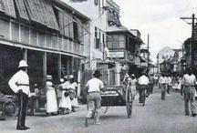 Barbados: Nostalgia