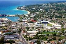 Barbados: Views