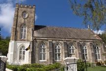 Barbados: Churches