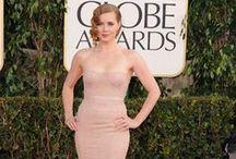 Golden Globes 13 Fashion