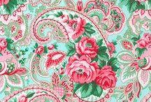 Pretty Patterns / by Kiersten Kullenberg