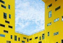 Architecture / by Angela Negrello