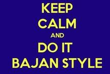 All Things Bajan