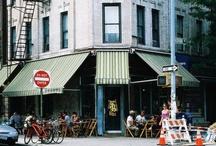 Restaurants to Remember / by Lyndsay