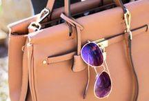 bags, bags, bags! / by Ty Renee Pinckney