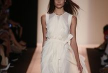 On The RUNWAY: Fashion Week / covering every fashion week from NY, Paris, London and Milan! / by Ty Renee Pinckney