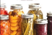 Emergency Prep & Food Storage
