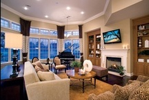 Architectural Terms / There are many different terms used in home design and architecture, but sometimes we are not really sure what they mean. Here are a few terms that we wanted to share with you.