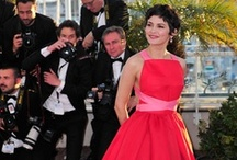 Cannes / The chicest red carpet looks from the French fashion and film event.