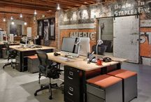 Garage Studio / by Ryan Cochran