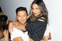 Fashion Week Spring 2014 Parties  / by Harper's Bazaar
