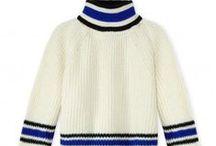 Knitwear / by Harper's Bazaar
