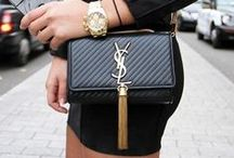THE FINER DETAILS / Bags, jewels and gems are a girl's best friend.