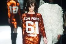 Best Runway Looks Fall 2014  / The Best Looks From New York Fashion Week: Fall 2014