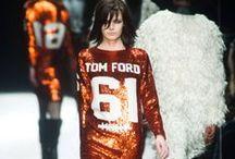 Best Runway Looks Fall 2014  / The Best Looks From New York Fashion Week: Fall 2014   / by Harper's Bazaar