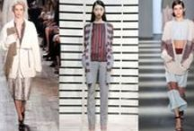 Three Is A Trend: Fall 2014
