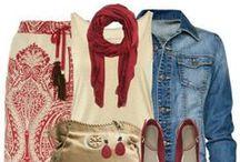 Stylin' Stuff / Outfit ideas