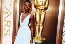 Oscars Best Looks 2014