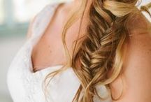 Hair / by Sarah Brown